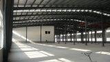 Große Überspannungs-Stahlkonstruktion-Werkstatt-Hersteller