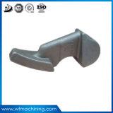 Carcaça de liga de carcaça do molde de metal do ferro de molde da precisão do OEM/de alumínio para o molde da injeção