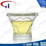 40mlアルコール飲料(CHM8023)のための小さいデザインガラスコップ