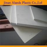 scheda della gomma piuma del PVC di bianco di 8mm