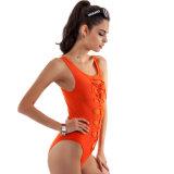 Костюм заплывания Swimwear купального костюма Бикини