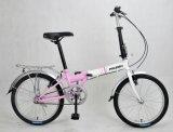 Красивые Односкоростной складной велосипед (FP-FDB-D002)