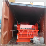 Trituradora de quijada de piedra PE-600*900, trituradora móvil, amoladora, trituradora de la roca
