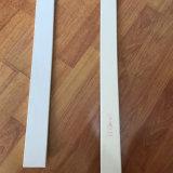 Colle stratifiée du bois de charpente E1 de placage dépliant les lamelles de bâti de LVL (890X100X8mm)
