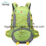 Il peso leggero di nylon durevole mette in mostra Tavel che fa un'escursione il sacchetto dello zaino