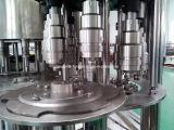 1台の機械3で洗浄満たキャップする純粋な水8-8-3 16-12-6 24-24-8