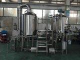 industrielles Mikro1000L bierbrauen-Gerät