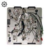 Caja de conexiones de alta precisión de moldes de inyección de plástico