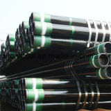 API 5CT Seamless Steel Pipe voor Casing Pipe