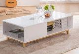 Feste hölzerne Wohnzimmer-Tabelle (M-X2187)