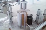 Botella de aceite de alta velocidad de la máquina de etiquetado