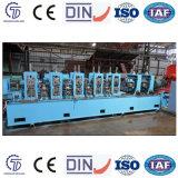Macchine del tubo saldate aggraffatura diritta ad alta frequenza dell'acciaio inossidabile
