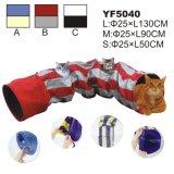 장난감을 하기를 가진 도매 고양이 갱도. 고양이 장난감 (YF5040)