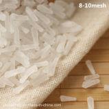 Msg do glutamato de sódio da boa qualidade mono (8-10mesh) de China