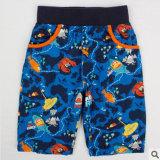 2014 Nouvelle mode exquis garçon Shorts Pantalon de loisirs d'impression