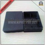 PET quadratische Schutzkappen-Sport- Gerät (YZF-C118)