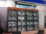 Одиночная раковина кухни Undmount нержавеющей стали шара, большая раковина 8047A
