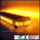 Open up The Road에 알루미늄 Top Super Slim Emergency LED Warning Light Bar Ambulance Fire Engine Police Car Lightbar Use The Police Car