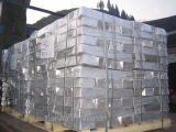 Lingots de zinc haute qualité