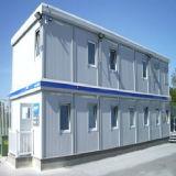 Prefabricated 가벼운 강철 휴대용 오두막