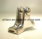 ステンレス鋼の精密鋳造のボートのハードウェア(無くなったワックスの鋳造)