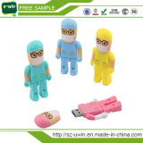 USB Pen Drive 8GB USB Flash Drive (uwin-009)