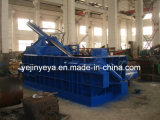 Metal Recycling (공장)를 위한 Ydf-250A Hydraulic Scrap Iron Baling Machine