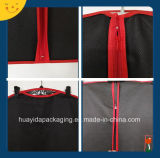 Personifizierter nicht gesponnener Klage-/Clothes-Kleid-Beutel