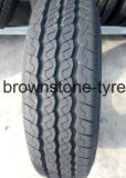 La pared lateral de color blanco/Wsw coche (neumáticos 215/75R15, 205/75R15, R14165/65205/75R13, 185/65R14, 185/70R14)