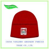 Rosa de promoción de la moda Sombrero de invierno de estilo simple