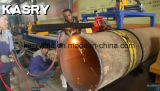 Портативная плазма /Flame CNC режа машинное оборудование для стальной трубы/пробки