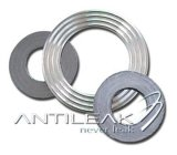Type de base de garniture ondulée (Antileak GA 01601)
