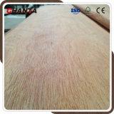 Ein Grad-natürliches Gesichts-Furnier-Blatt für Möbel Linyi