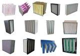 Очистьте фильтр потолка коробки отражетеля мастерской HEPA