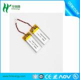 Samll Lipo Batería 721944 3.7V 630mAh para Bluetooth
