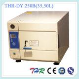 Pressão de vapor (Thr-Dy Esterilizador autoclave. 250B (35, 50L))
