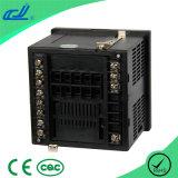 Xmta-308 solo regulador de temperatura inteligente del Pid de la visualización de la fila 4-LED