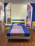 Los niños dormitorio juegos con satinado para niños