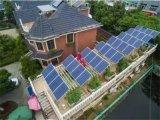 多50W 18Vの太陽電池パネルのセリウムISOの証明書