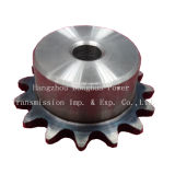 ISO Standard Single 킬로 비트 Type Chain Wheel (Welding 허브)