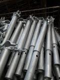 муфта 48.3mm гальванизированная сталью выкованная лесами сваренная с Spigot