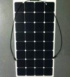 Modulo flessibile del comitato solare delle cellule del comitato 100W Sunpower di PV della pellicola sottile