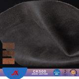 전망 단화를 위한 Leatherpvc 인공적인 Yangbuck/Nubuck 가죽을 만드는 단화 및 부대 및 인공적인 Lea를 만드는 부대를 위한 더 큰 Imagepvc Yangbuck/Nubuck 가죽