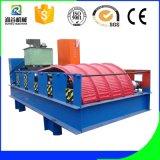 Machine hydraulique à courbure en panneau de toit électrique, machine à sertir. Machine d'archer