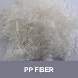 De Vezel van het polypropyleen Fiber/PP voor de Kleefstof en de Pleister van de Tegel