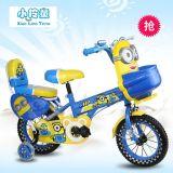 Novo modelo de quadro com painel Kids Bicycle A038