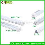 La qualité 23W T8 Tube fluorescent à LED de la lumière avec ce approuvé