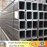 2-12m Hollow Square/Rectangular Steel Tube Tianjin Factory
