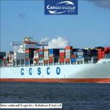 Vertrauenswürdiger Verschiffen-Service