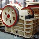 La mejor trituradora de quijada del mineral de hierro del alto grado de la calidad de Yuhong en venta
